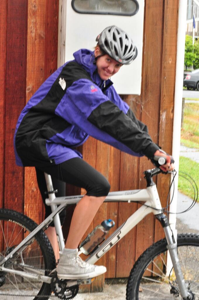 mountainbike 2