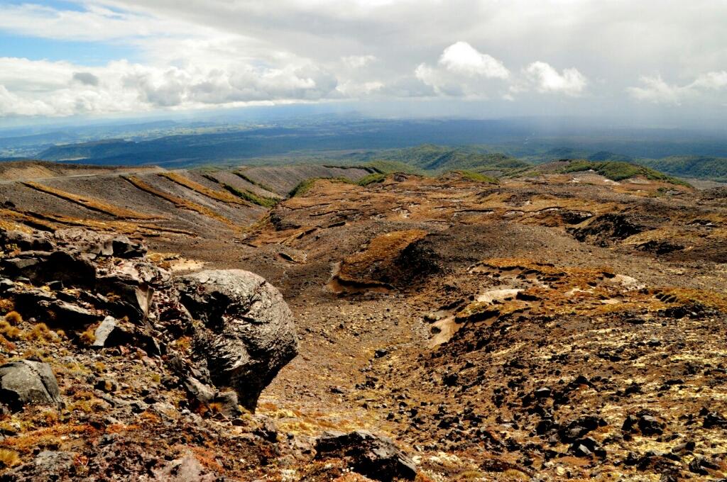 Mt Ruapehu 2