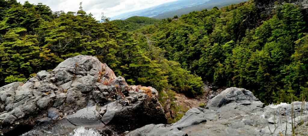 Mt Ruapehu 5