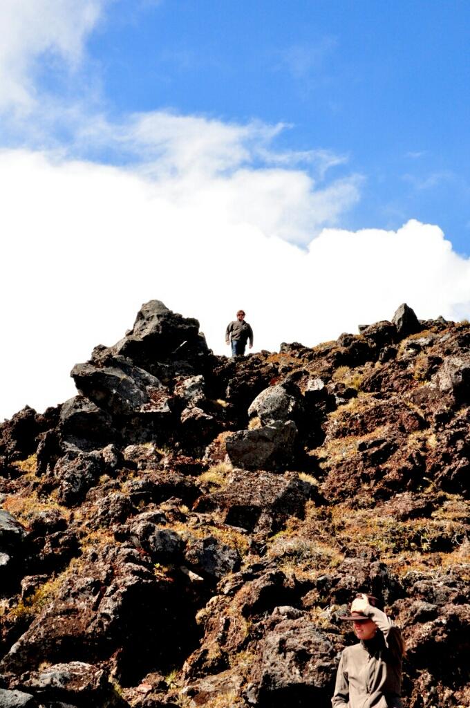 Mt Ruapehu 3